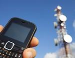 Handy und Funkmast
